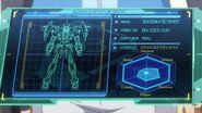 GUNPLA stats Gundam 00 Diver