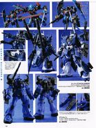 Gouf Cannon Super Gouf Custom B3000 Gouf Ignited B3000 2