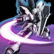 Gundam Diorama Front 3rd MSN-06S Sinanju Stein