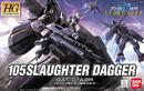 HG 105Slaughter Dagger Cover