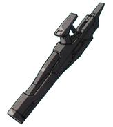 Sigmaxiss-rifle