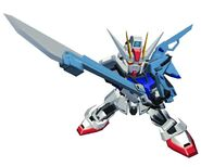 Sword Strike Gundam Super Robot Wars X-Ω