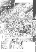 Gundam Piolt Series Of Biographies 003