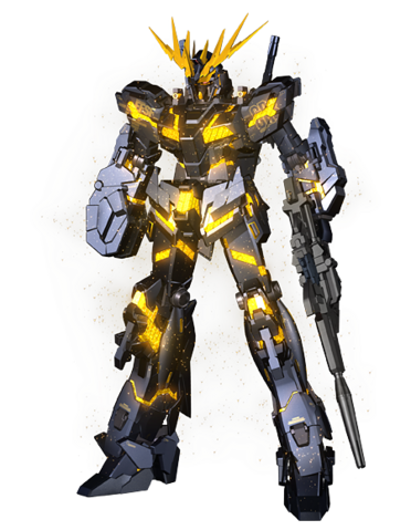 File:RX-0 Unicorn Gundam 02 Banshee (Destroy Mode) CG Art (Front).png