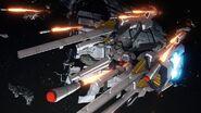 RX-9-A Narrative Gundam A-Packs (NT Narrative) 03