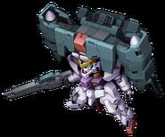 Super Robot Wars Z3 Tengoku Hen Mecha Sprite CB-002 Raphael Gundam
