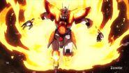 TBG-011B Try Burning Gundam (Ep 15) 01