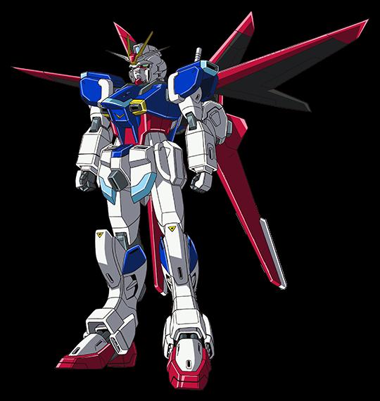 ZGMF-X56S/α Force Impulse Gundam | The Gundam Wiki | FANDOM