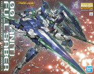 MG 00 Qan-T- Full Saber