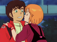 Puru Loves Judau