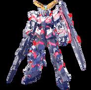 RX-0 Unicorn Gundam (Gundam Versus)
