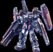 FA-78 Full Armor Gundam (Gundam Versus)