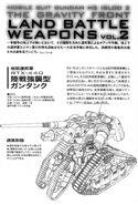 Gundam MS IGLOO 2 The Gravity Front RAW v2 168