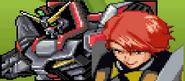 Gundam SEED destiny GBA Clotho