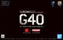 HG Gundam G40 Industrial Design Ver
