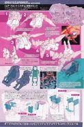 Mobile Suit Gundam Narrative Mechanical Archives Vol. 6 - Page 4