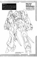 Zeta Gundam Define RAW v3 171