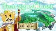 Beargguy Quest