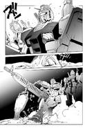 CDI Gundam FSD 3