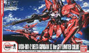 HGUC Delta Gundam II Ver.GFT Limited Color