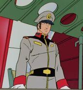 Lt. Woody Malden