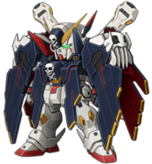 Super Robot Wars V X-1 Full Cloth