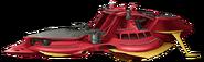 Super Robot Wars X Megafauna