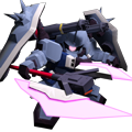 Unit bs slash zaku phantom yzak joule colors