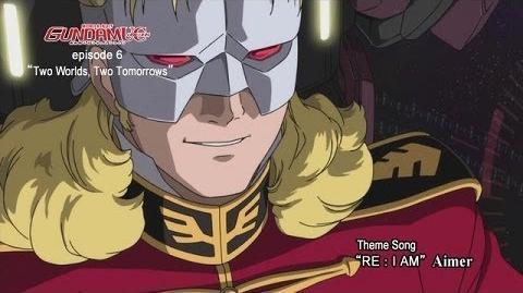 """Mobile Suit Gundam UC"" episode 6 Trailer 2 (English)"