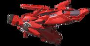 AMX-107R Rebawoo Nutter CG Art 2