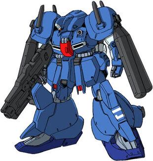 Front (Type 1 Equipment)