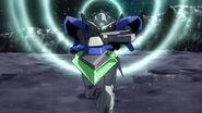 GN-001R2 Gundam Exia