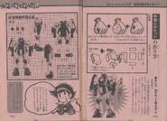 Kazuzo Plamo Magazin 4