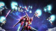 忍ノ参 Ninpulse Gundam 06