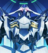 ASW-G-01 Gundam Bael (Episode 43) Activated (2)
