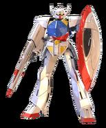 Extreme 2 Turn A Gundam