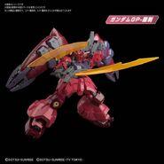 Gundam GP-Rase-Two Gunpla