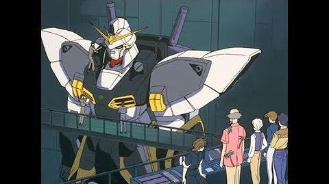 MOBILE SUIT GUNDAM WING HD REMASTER - Episode 40 (EN.HK.TW.KR Sub)