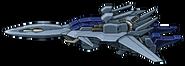Super Robot Wars Z3 Tengoku Hen Mecha Sprite 107