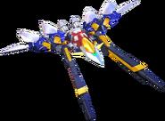 Wing Gundam Zero Proto 2