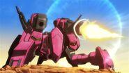 ASW-G-64 - Gundam Flauros (Ryusei-Go IV) (Episode 37) 06