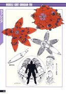 F91 manual Rafflesia
