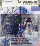GFF 0021a GundamF90 box-front