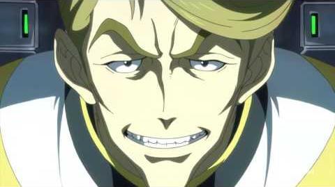 Toonami Pre-Flight - Gundam IBO English Dub Preview