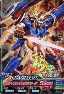 Gundam AGE-2 Artimes Try Age