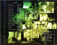 Gundam CCA PSX 3