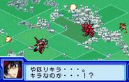 Gundam SEED Tomo to Kimi to koko de 26