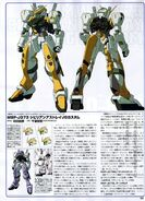MWF-JG73 - Civilian Astray JG Custom (GOLD) - TechDetailDesign