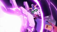 Twilight Axis Red Blur - Gundam Tristan 05