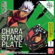 CharaStandPlate-OrgaItsuka